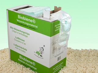 umweltfreundliche Biochips